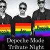Depeche Mode Tribute Night