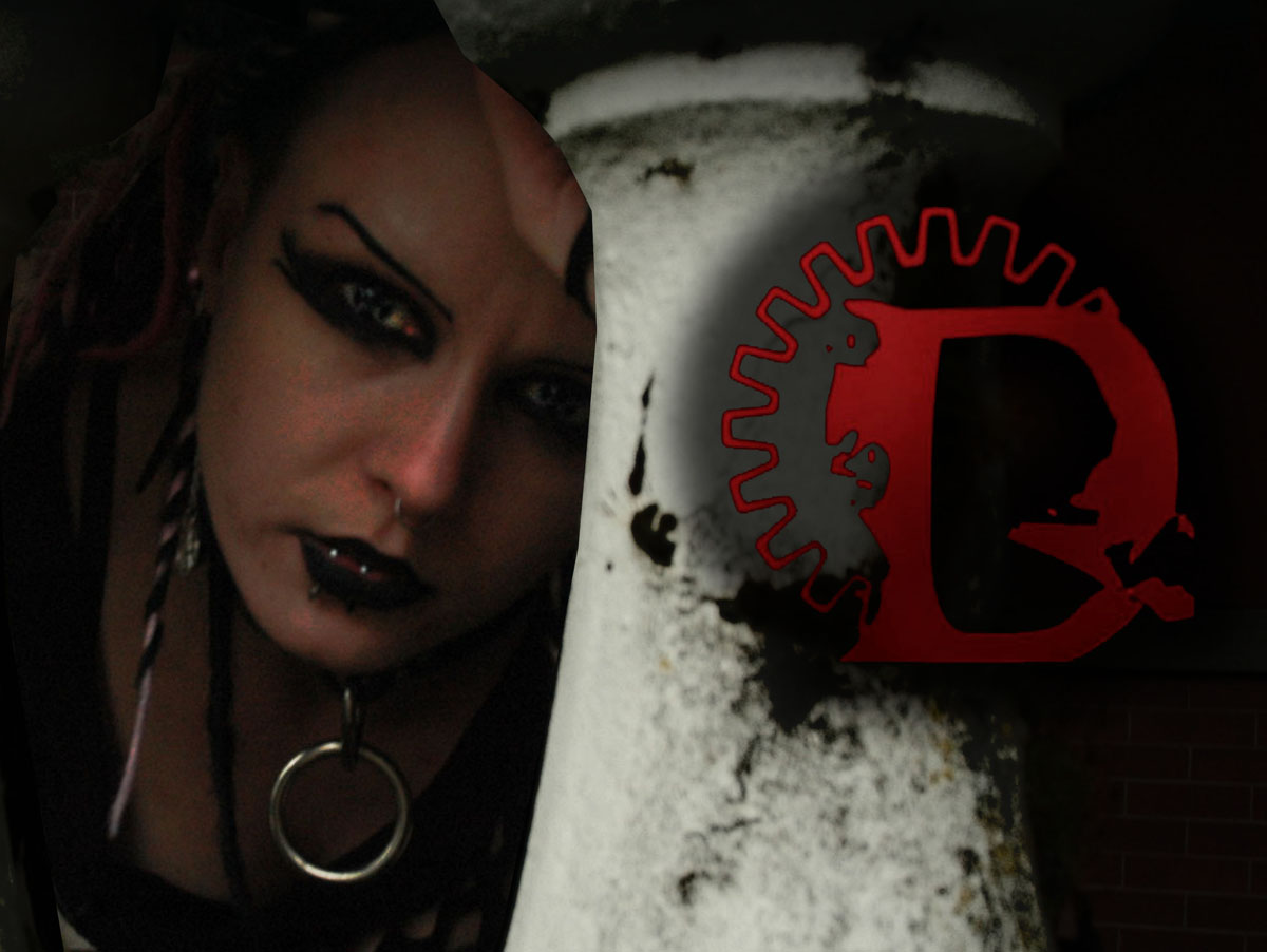 Vancovuer Descent Goth in July on July 9, 2017 @ Red Room
