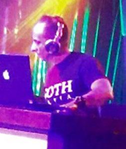 DJ Wraith