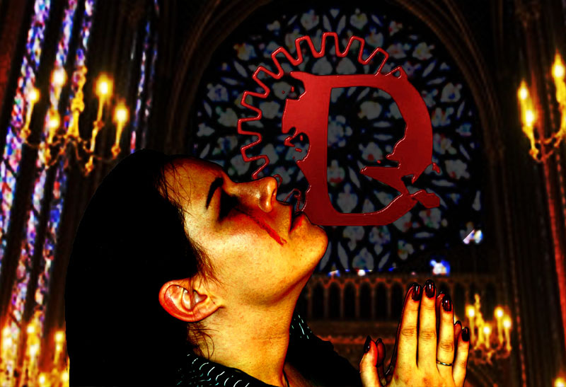 Goth Never Dies