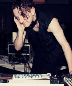 DJ Spaz