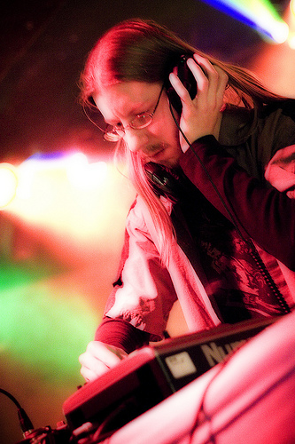DJ Lusus