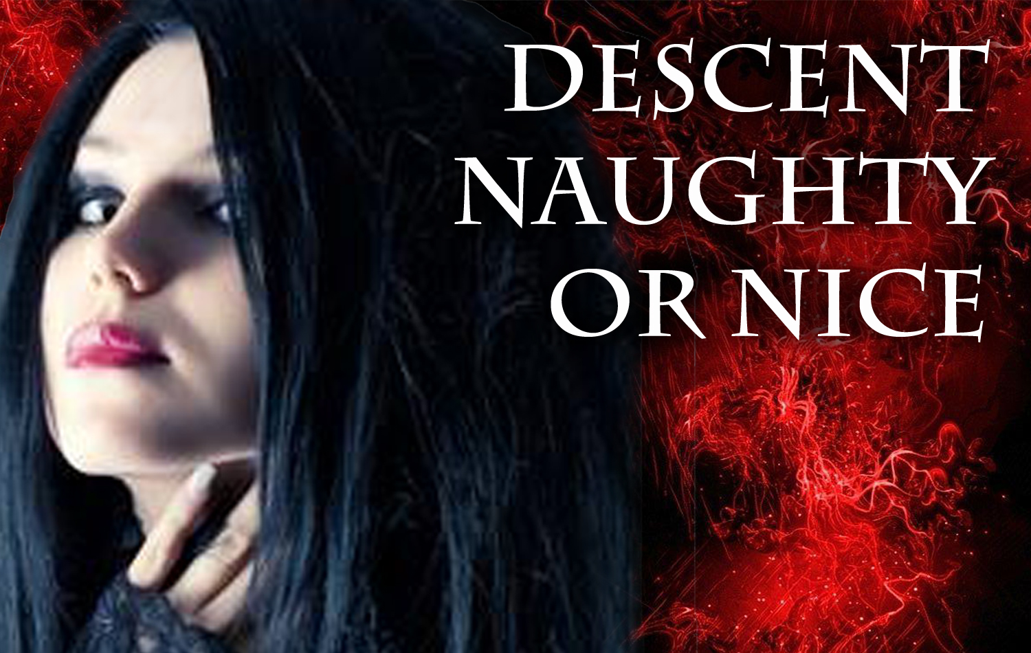 Descent Gothic Naughty or Nice December 23, 2018 @ Red Room Vancouver
