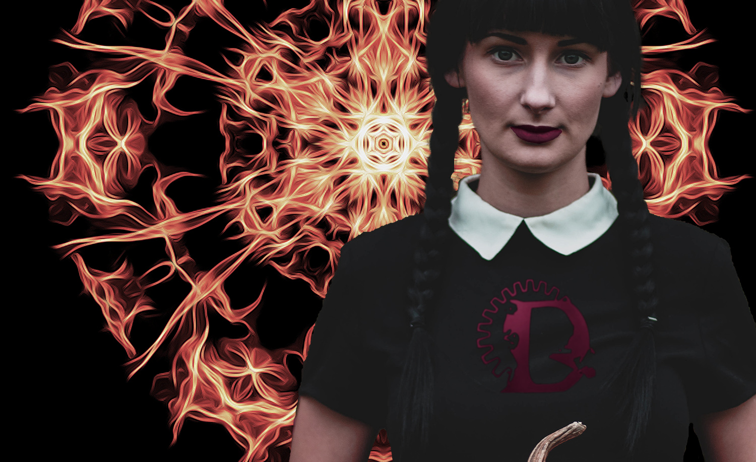 descent samhain on October 27, 2019 @ Red Room Vancouver